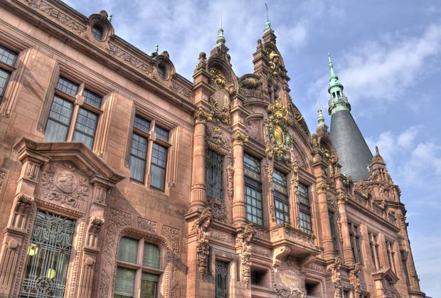 English Language Education in Germany MastersPortaleu