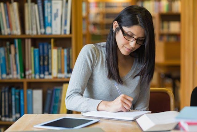 Writer lee masters vs bachelors