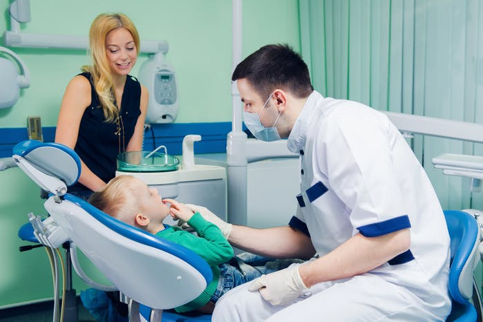 International student journey to a well paid dentistry job