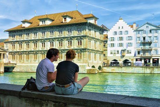 how to get a student visa in switzerland