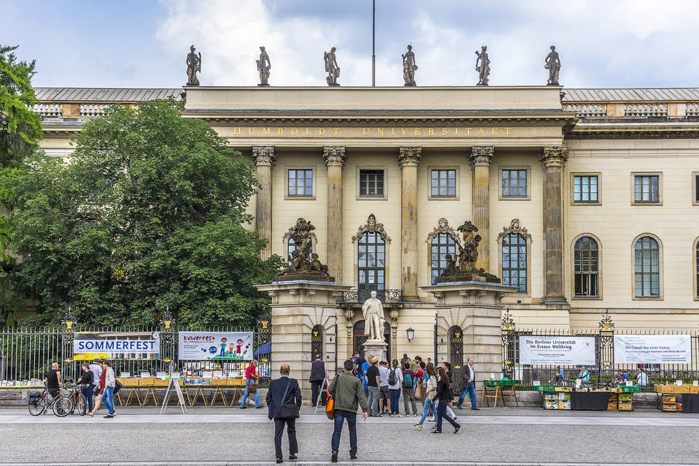 University Tuition Fees and Living Costs in Germany - Low-Cost
