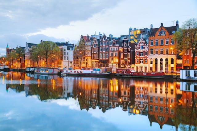 Image result for study in Netherlands