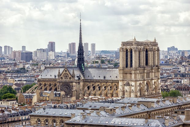 How to Get a Student Visa for France - MastersPortal.com