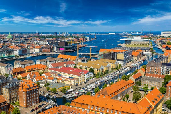 Denmark visa for Pakistani students - Denmark immigration