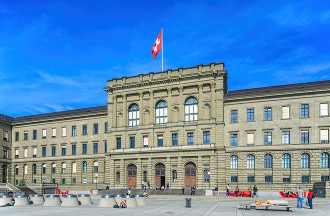 free education in switzerland for international students