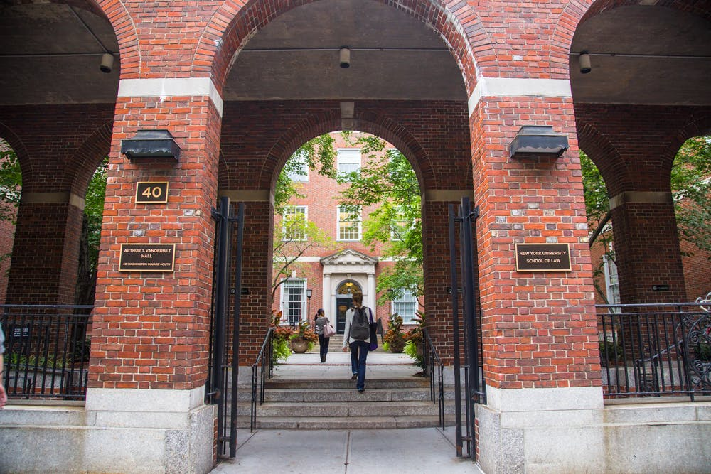 Best 10 U S  Law Schools in 2019 and How They'll Help You