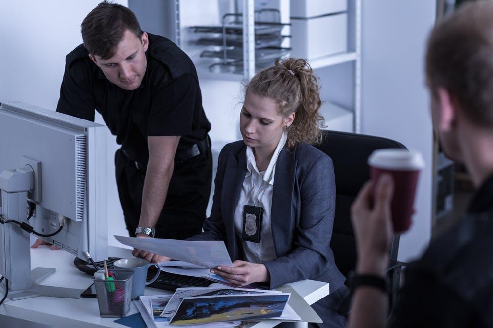Criminology Criminal Law Degree