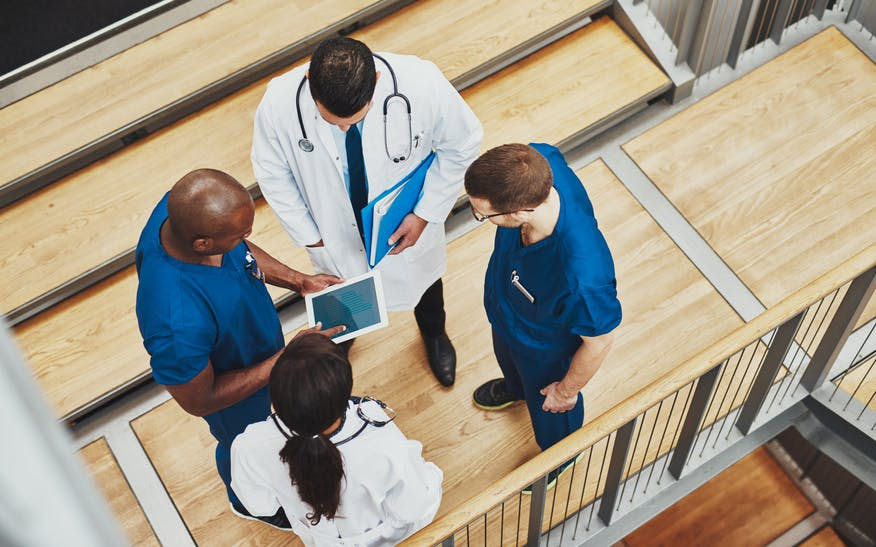 Study Abroad & Become a Doctor: Best Ranked Medical Schools