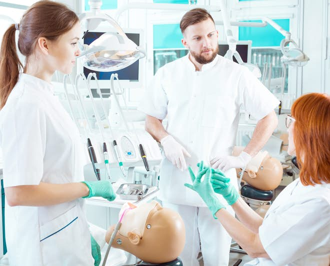 International Student Journey to a Well-Paid Dentistry Job -  MastersPortal.com