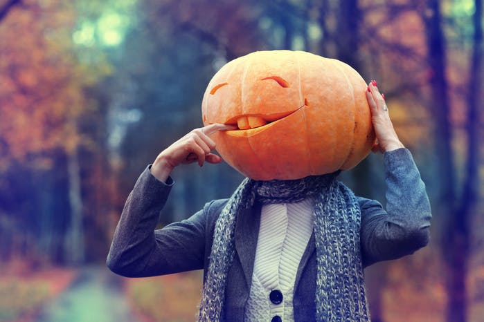 5 Countries Where You Can Celebrate an Awesome Halloween While ...