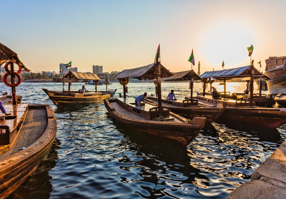 Why Study for an MBA in Dubai in 2019? - MastersPortal com