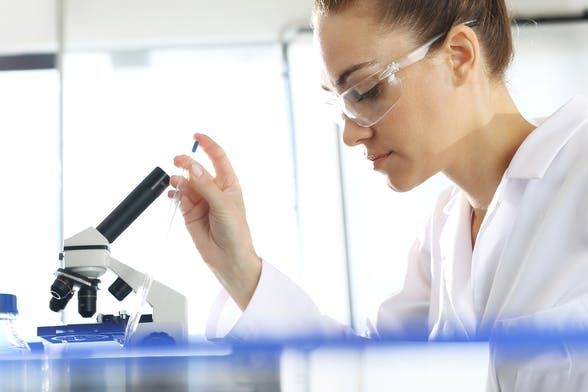 Chemical Engineering Research Areas