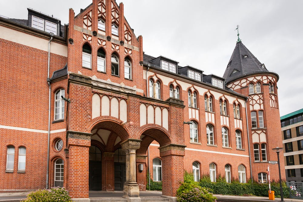 10+ Best Medical Schools in Europe Where You Can Study in