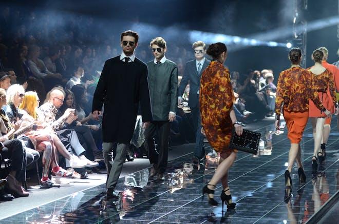 What Should I Study To Become A Fashion Designer Mastersportal Com