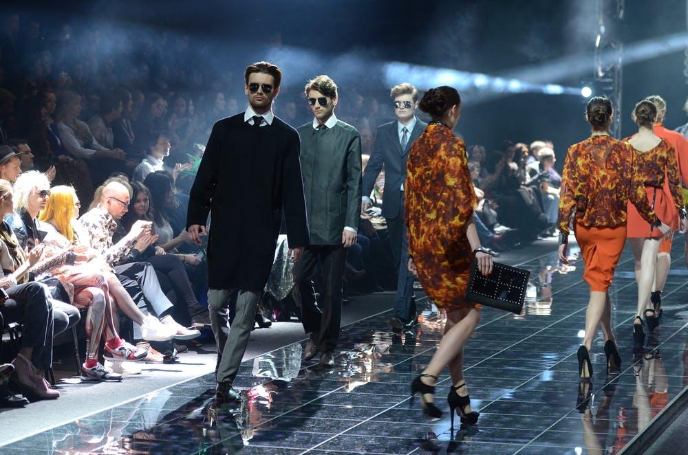 Fashion Design Abroad