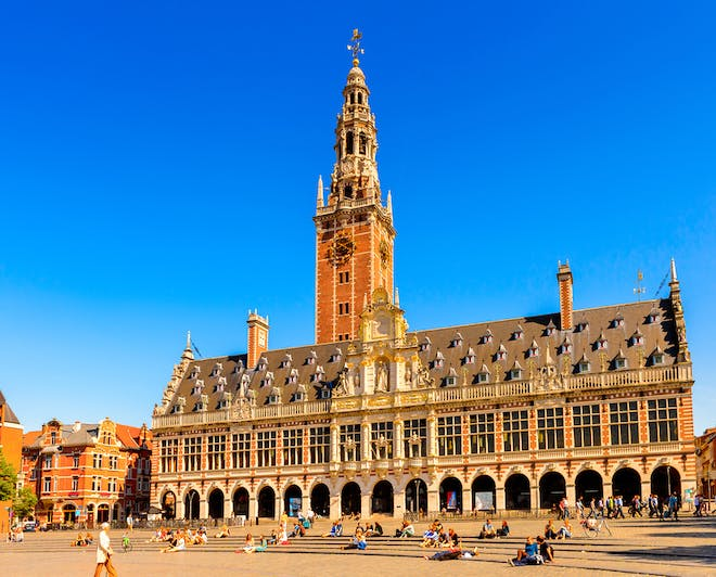 How To Get A Student Visa For Belgium In 2020 Mastersportal Com