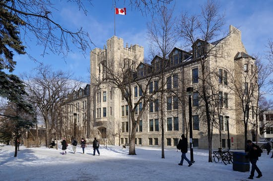 What are the best universities in Canada to study psychology?